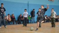 Соревнования по Мини футболу 06.04.2014