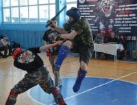Соревнования по Палочному бою 16.03.2014