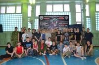 Соревнования по Регболу 16.02.2014