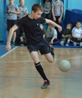Соревнования по мини футболу 1.03.2015