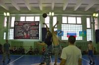 Соревнования по Регболу 13.03.2016