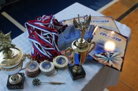 Соревнования по Дартсу 11.12.2016