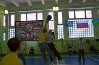Соревнования по Регболу 18.12.2016