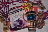 Соревнования по стрельбе с класического лука 19.03.2017