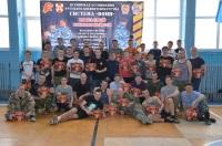 Соревнования по Регболу 24.12.2017