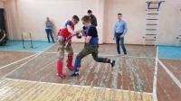 Соревнования по ножевому бою 22.04.2018