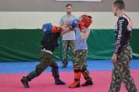 Соревнования по рукопашному бою 28.04.2019