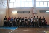 Рукопашный бой 23.11.2014 Соревнования