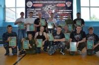 Аттестация Оренбург 25.05.2014
