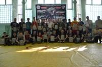 Рукопашный бой Оренбург 11.05.2014 старшая груп