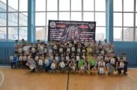 Соревнования Мини - Футбол  06.04.2014