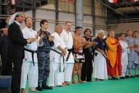 Легендарные личности в сфере боевых искусств.