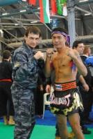 Самарт Паякарун (Samart Payakaroon)-самый великий боец Тайланда. Легенда Муай Тай и мирового бокса. Уже в возрасте 19 лет стал 4-хкратным чемпионом мира по Муай Тай, за что и получил прозвище Паякарун ,что значит «Молодой тигр»;