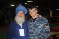 Guru Shabad De Santis, первый тренер Кундалини Йоги и Гатка в Италии, занимается преподаванием данных дисциплин более 30 лет